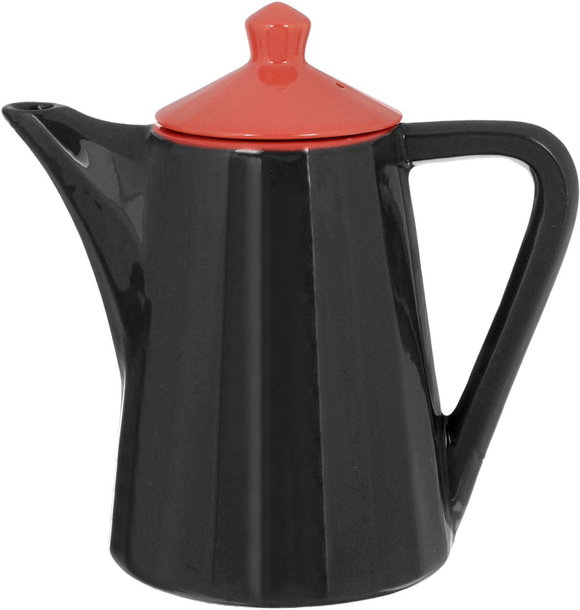 Чайник заварочный Борисовская керамика Ностальгия, цвет: темно-коричневый, оранжевый, 800 млРАД14458176_темно-коричневый, оранжевыйЗаварочный чайник Борисовская керамика Ностальгия изготовлен из высококачественной керамики и имеет глазурованное покрытие. Благодаря такому материалу чай дольше сохраняет свою температуру.Изысканный дизайн придется по вкусу и ценителям классики и тем, кто предпочитает современный стиль. Объем: 800 мл.