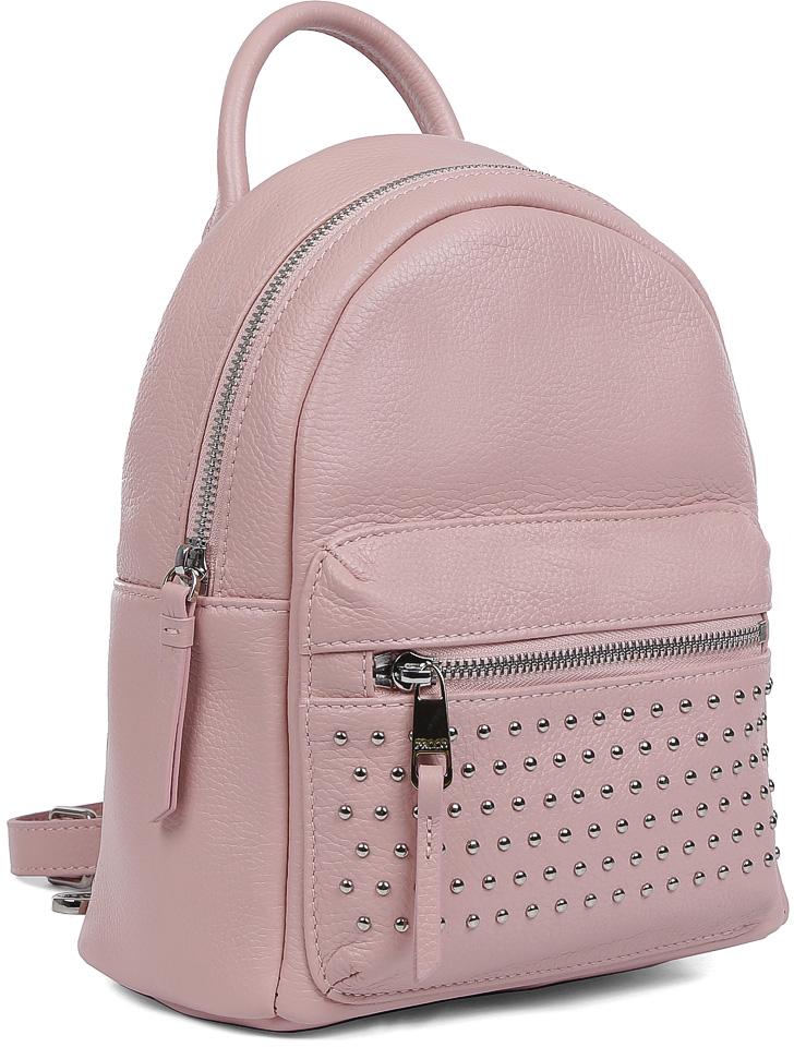 Рюкзак женский Palio, цвет: розовый. 15834A-322 pink