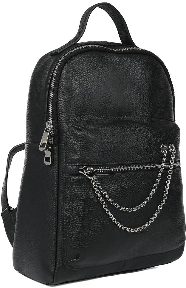 Рюкзак женский Palio, цвет: черный. 15866AS-018 black рюкзак palio рюкзак page 5