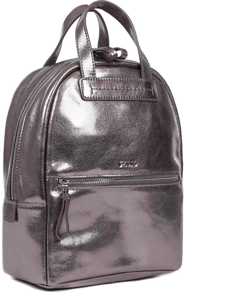 Рюкзак женский Palio, цвет: бронзовый. 15914AS-046 bronze