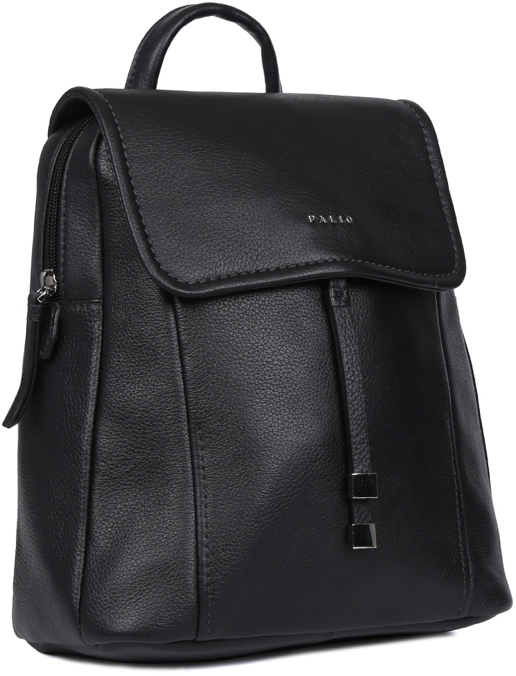 Рюкзак женский Palio, цвет: черный. 15915A-018 black рюкзак palio рюкзак page 4