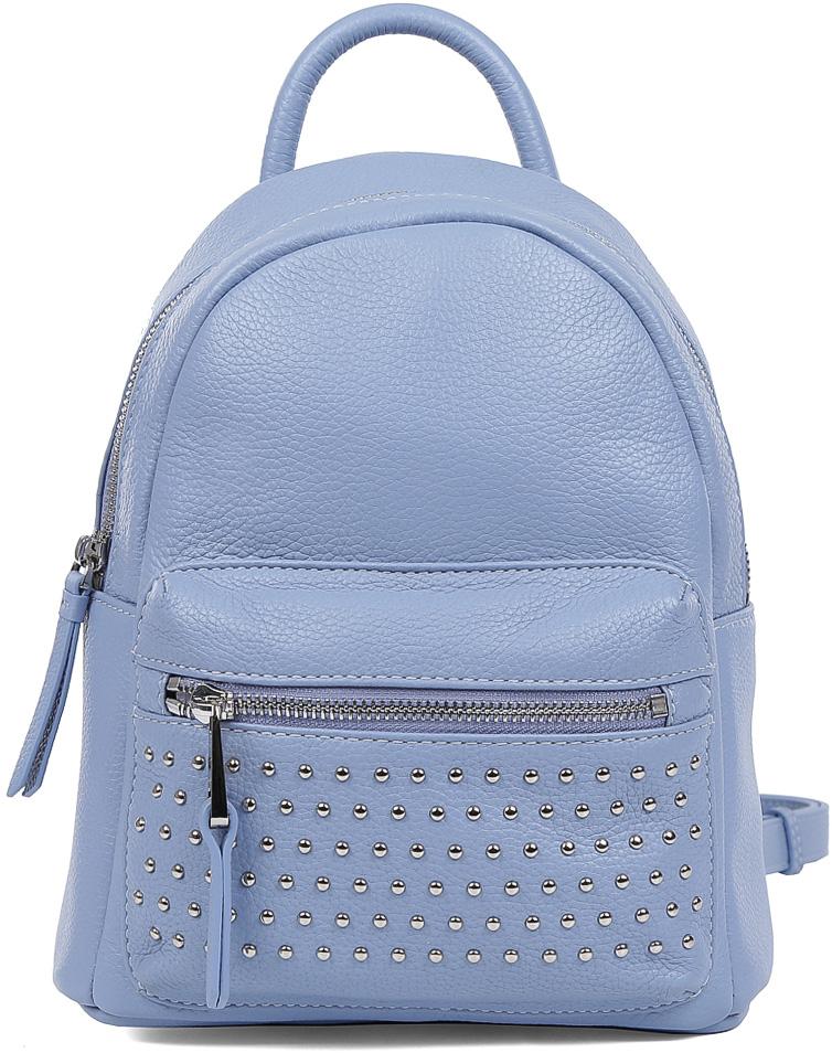 Рюкзак женский Palio, цвет: голубой. 15834A-814 azure