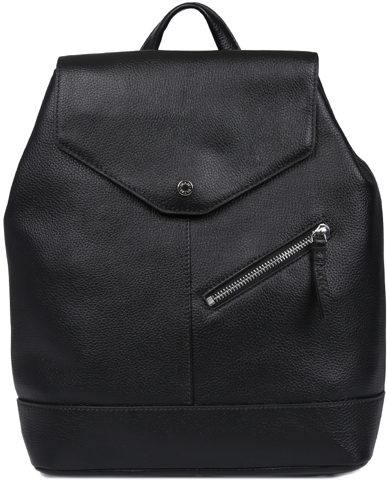 Рюкзак женский Palio, цвет: черный. 15799A1-W1-018/018 black сотовый