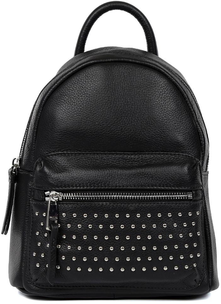 Рюкзак женский Palio, цвет: черный. 15834A-018 black