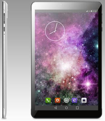 BQ-1045G 3G, Black46610958Планшет BQ-1045G 3G Black