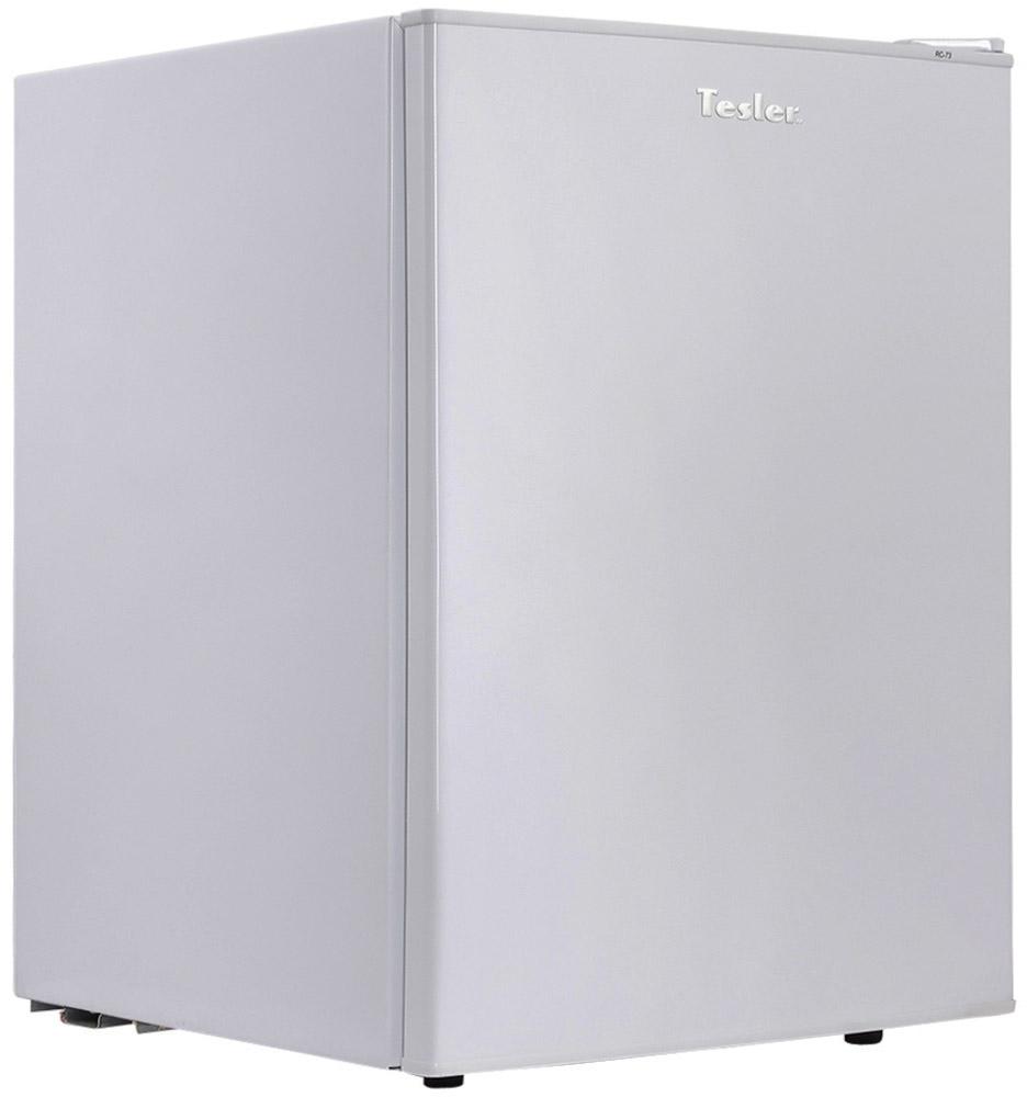 Tesler RC-73, White холодильник - Холодильники и морозильные камеры