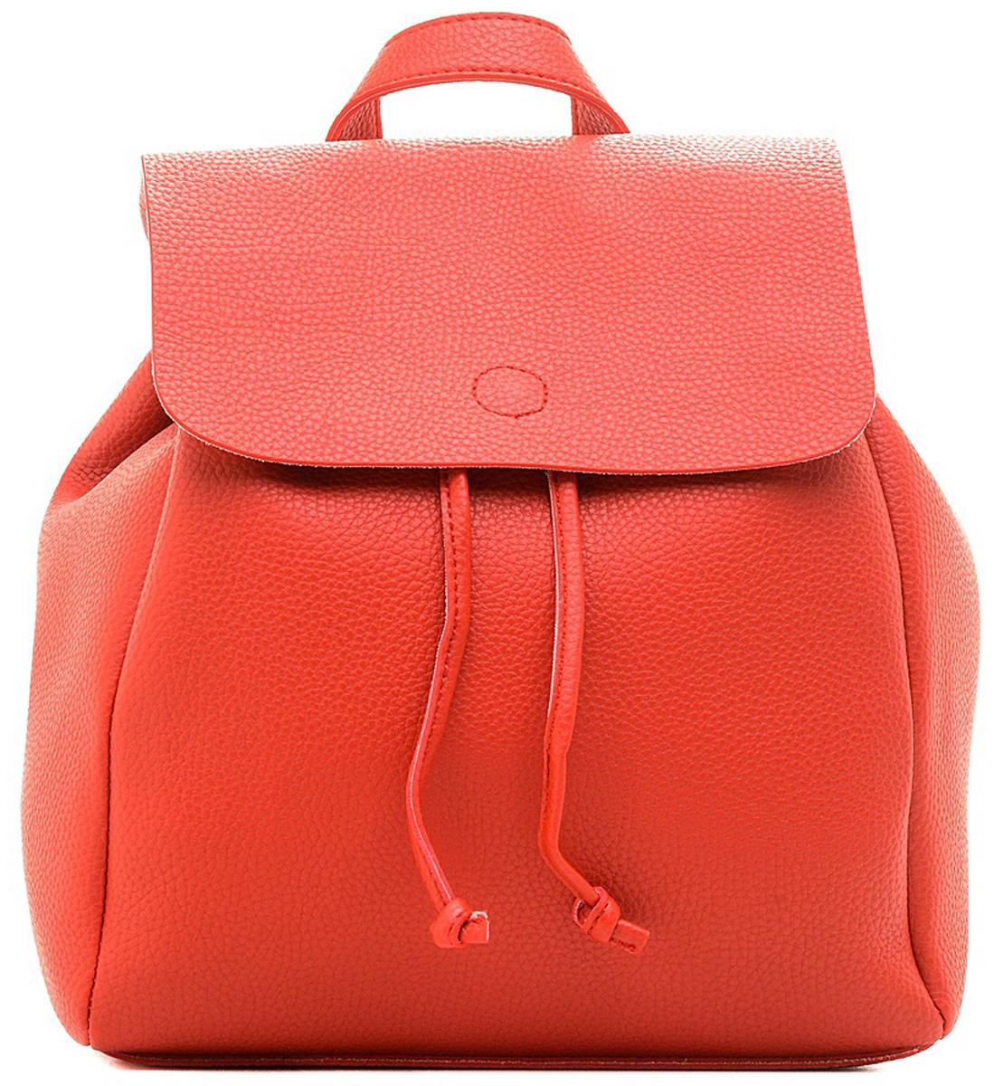 Рюкзак женский United Colors of Benetton, цвет: красный. 6HKVD139S_819 пике женский ml2570 02 красный