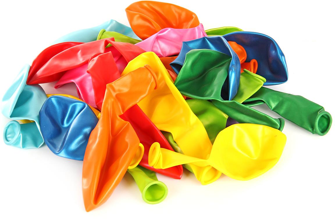 Веселый хоровод Набор шаров 30 см 24 шт цвет в ассортименте веселый хоровод набор шаров 30 см 100 шт цвет в ассортименте kl40897
