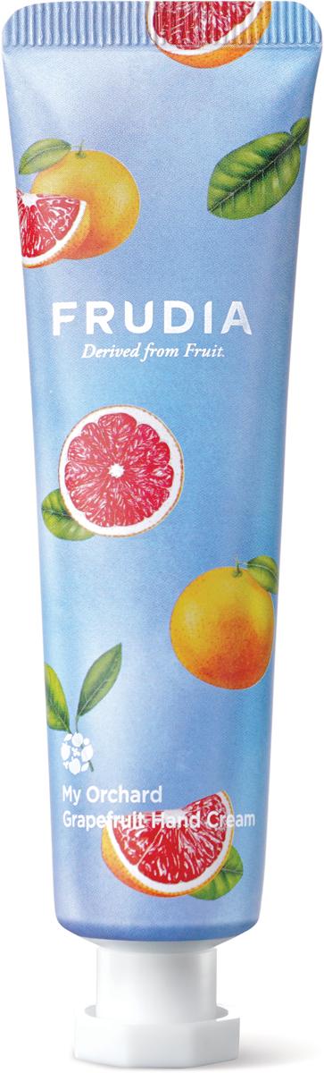 Frudia Крем для рук c грейпфрутом, 30 г frudia крем для рук с маслом ши 30 г