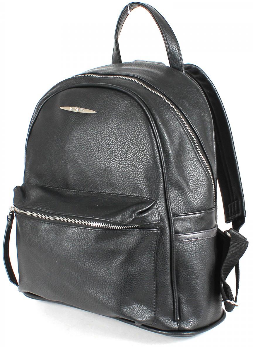 Рюкзак женский Gera, цвет: черный. 199986 stefan mross gera