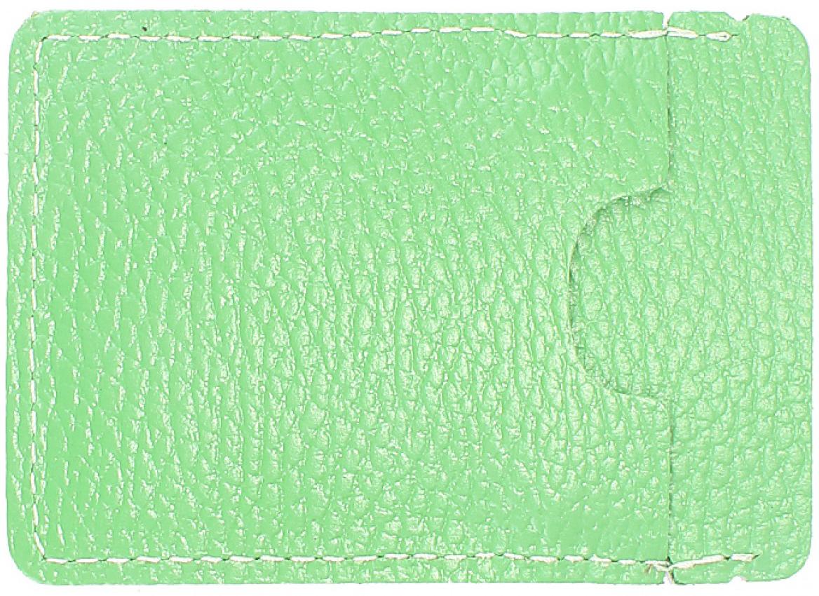 Визитница женская Premier, цвет: темно-зеленый. 193690 визитница женская premier цвет темно зеленый 193681