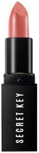 Secret Key Помада для губ Fitting Forever Lip Stick Vivid, тон 5, 3,5 гS1072Нежная губная помада с экстрактами натуральных растительных компонентов и вытяжек, имеет устойчивые красящие пигменты, не скатывается, с легкостью распределяется по губам. Экстракт розы наделяет помаду Secret Key Fitting Forever Lip Stick омолаживающими свойствами. Ускоряет регенерирование поврежденных участков кожи, скрывает шелушения и быстро стягивает трещинки. Повышает показатели эластичности и делает контур губ четким.
