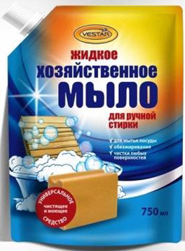 Мыло жидкое Vestar