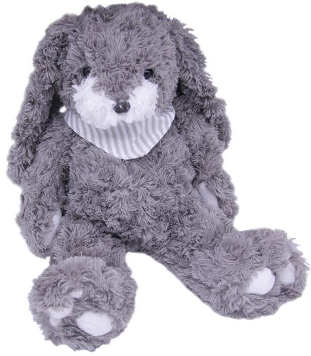 Magic Bear Toys Мягкая игрушка Заяц Гарольд 26 см 1 piece light brown high quality low price stuffed plush toys large size100cm teddy bear 1m big bear doll lovers birthday gift