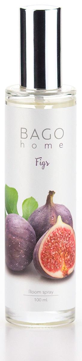 Спрей ароматический BAGO home