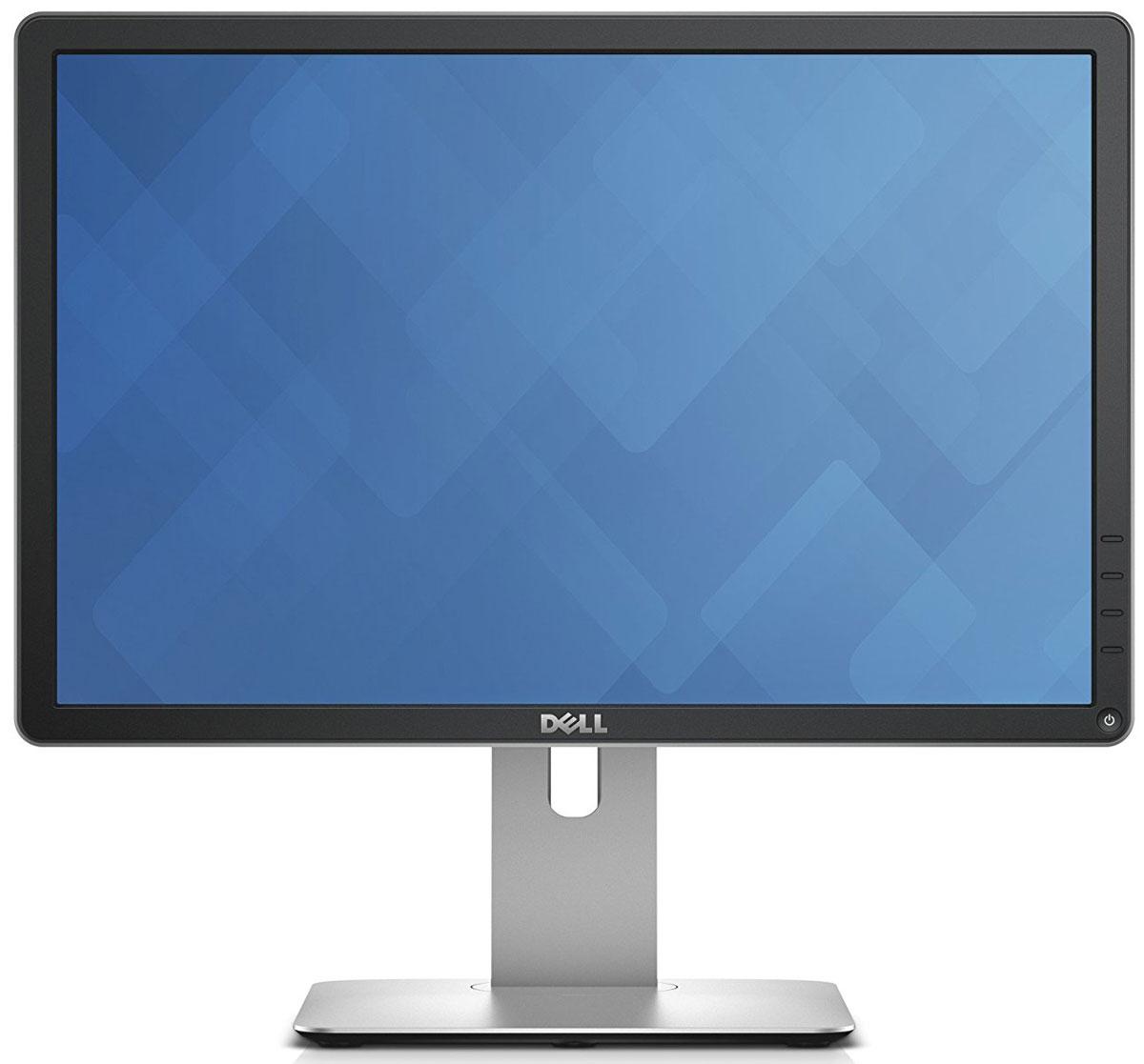 Dell P2016, Black монитор2016-1897Оптимизация совместной работы и просмотра специальных приложений благодаря надежному монитору Dell P2016 сширокими возможностями регулировки положения, с широким углом обзора и соотношением сторон 16:10.Оцените больший размер экрана: удобная работа на 19,5-дюймовом экране с соотношением сторон 16:10,предоставляющем на 4,79% больше активной области просмотра по сравнению с 19-дюймовым экраном ссоотношением сторон 16:10.Совместная работа на одном экране: сверхширокий угол обзора 178°/178° обеспечивает четкость изображенияи согласованную цветопередачу для вас и тех, кто смотрит на экран рядом с вами.Дополнительные возможности пользовательских приложений: если в вашем офисе используются приложения,поддерживающие соотношение сторон 16:10, на 20-дюймовом мониторе Dell P2016 эти приложения будутотображаться именно так, как было задумано, обеспечивая повышение производительности в офисе.Широкий возможности регулировки положения: удобство в работе благодаря возможности наклона, поворота вгоризонтальной и вертикальной плоскостях и регулировки высоты.Простая интеграция: порт VGA позволяет легко подключать дисплей к компьютерам старых моделей.Цифровые возможности подключения: подключение к компьютерам с помощью разъема DisplayPort 1.2 или квнешней клавиатуре, мыши или жесткому диску с помощью двух портов USB 2.0.Экологически безопасная конструкция: 20-дюймовый монитор Dell изготовлен без использования ПВХ ибромсодержащего антипирена (за исключением кабелей), а его панель не содержит мышьяка и ртути. Помимоэтого, более 25% материалов, используемых для производства его корпуса, составляют переработанныеотходы потребления. Монитор также соответствует новейшим нормативным и экологическим стандартам, в томчисле ENERGY STAR, EPEAT Gold, CEL и TCO Certified Displays.
