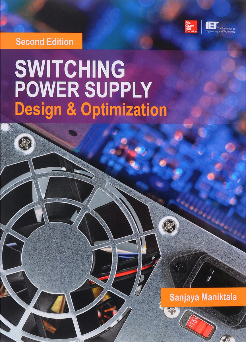 SWITCHING POWER SUPPLY DESIGN AND OPTIMIZATION power supply for stepper motor