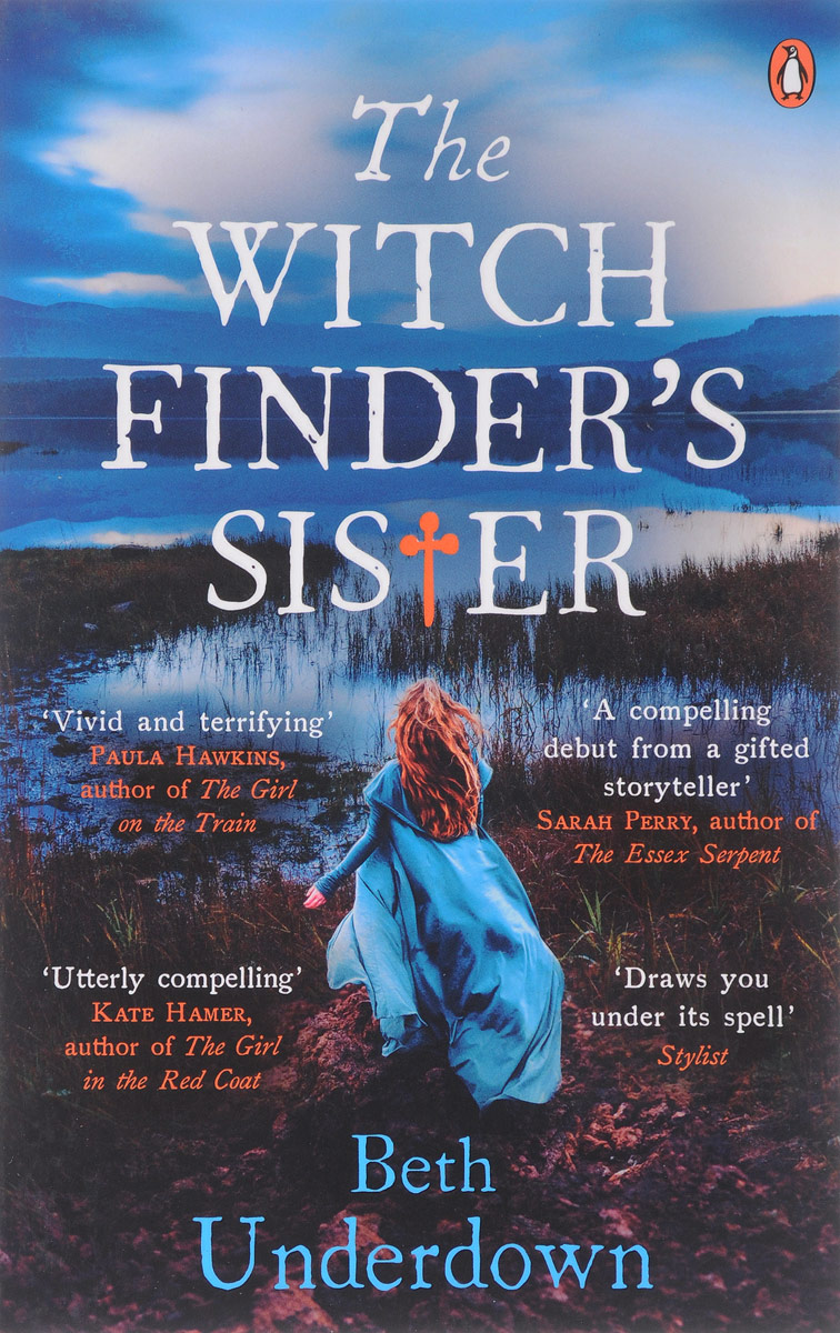 The Witchfinders Sister through the looking glass and what alice found there