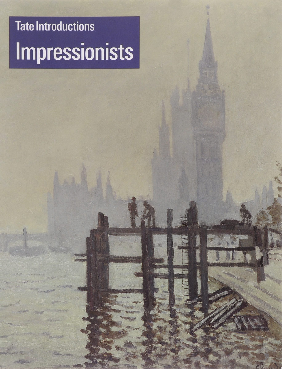 Tate Introductions: Impressionists cd iron maiden a matter of life and death