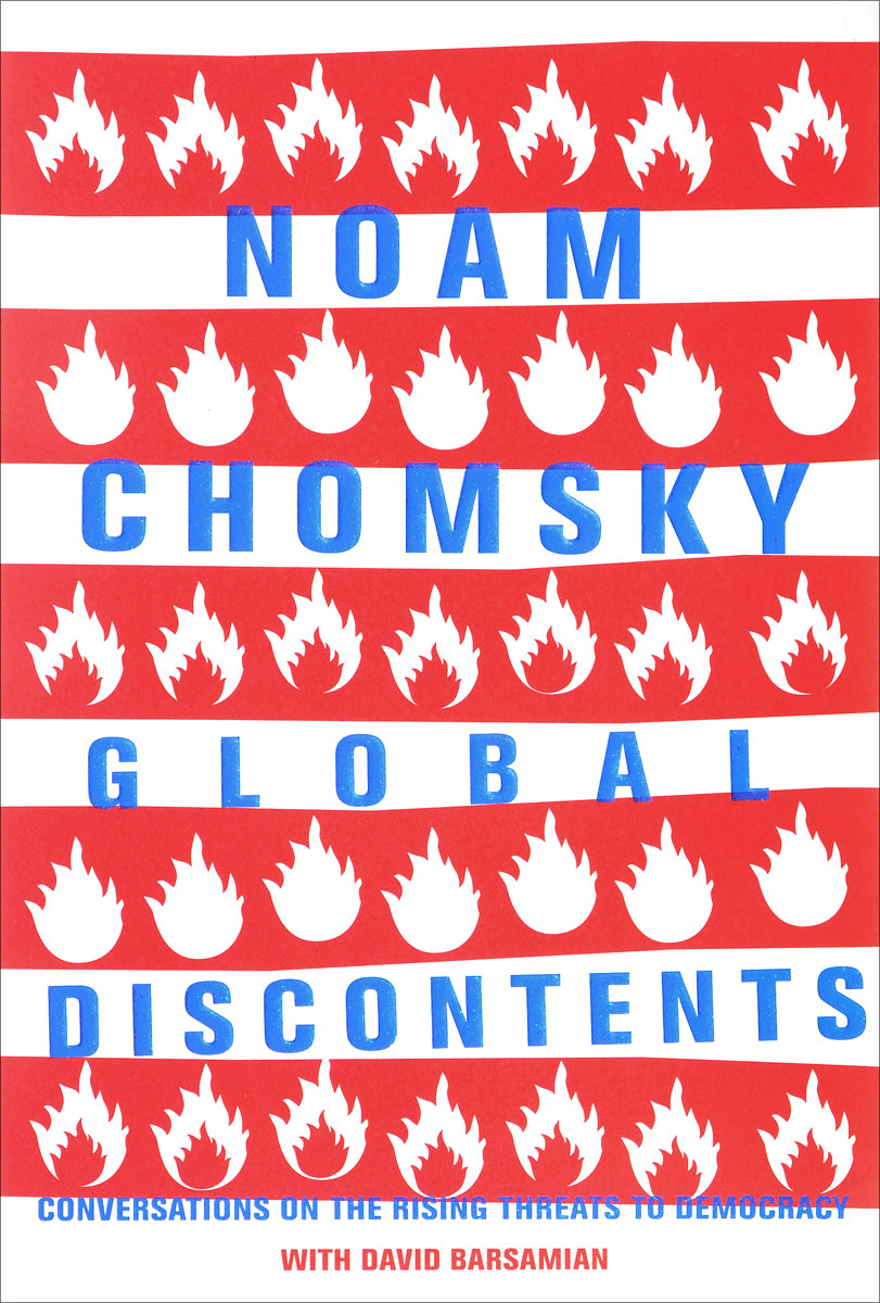 Global Discontents: Conversations on the Rising Threats to Democracy the collaborator