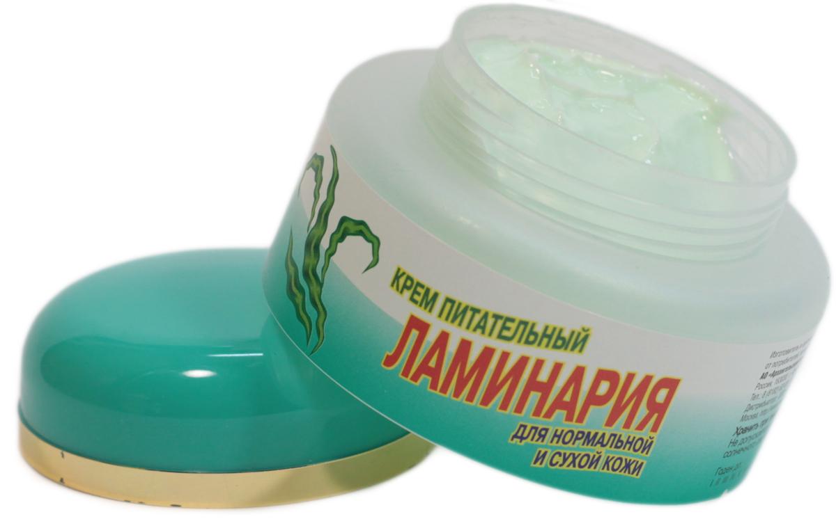 АОВК Крем увлажняющий для нормальной и сухой кожи лица, 50 мл ahava time to hydrate базовый увлажняющий дневной крем для нормальной и сухой кожи 50мл