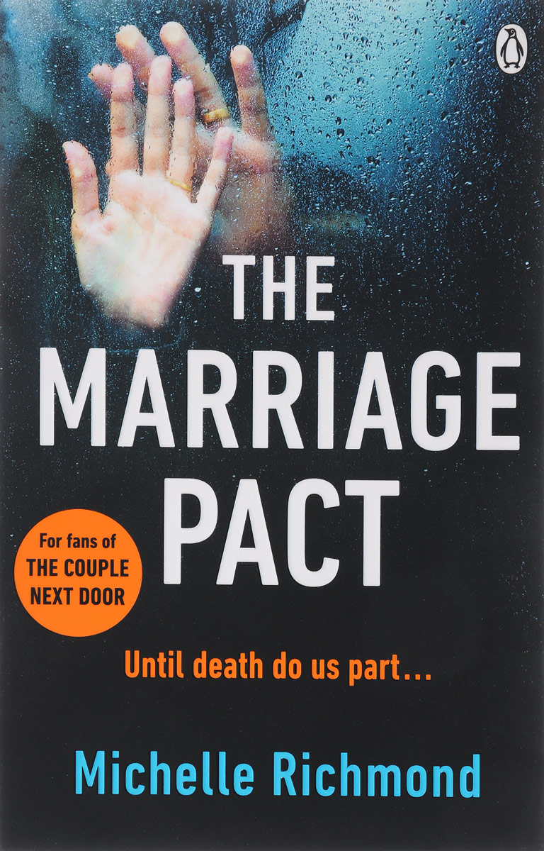 The Marriage Pact marriage of the greens