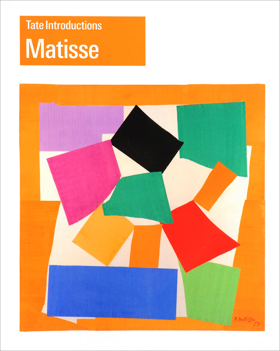 Tate Introductions: Henri Matisse