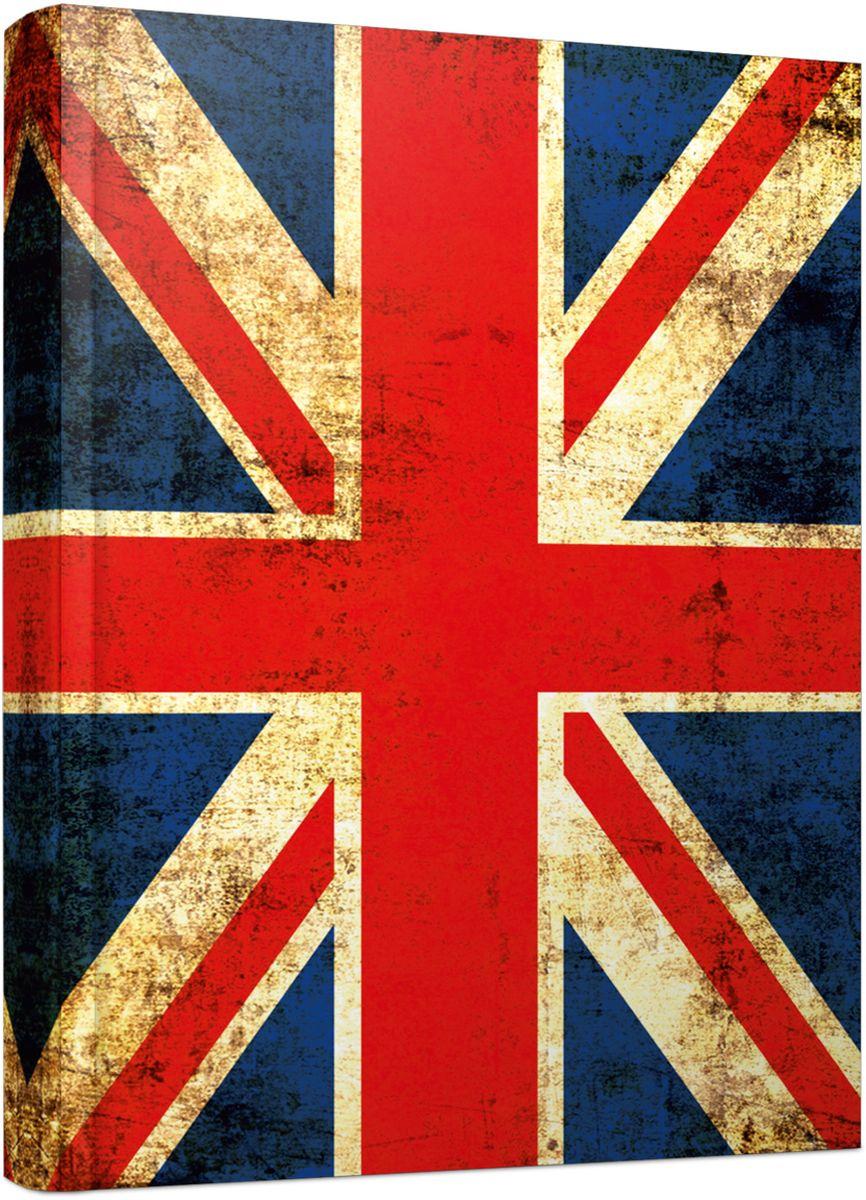 Попурри Блокнот Британский флаг 80 листов 26934810764002693Блокнот Попурри - компактное и практичное изделие, предназначенное для различных записей и заметок. Обложка выполнена из поролона. Внутренний блок содержит 80 листов.Такой аксессуар прекрасно подойдет для фиксации повседневных дел.