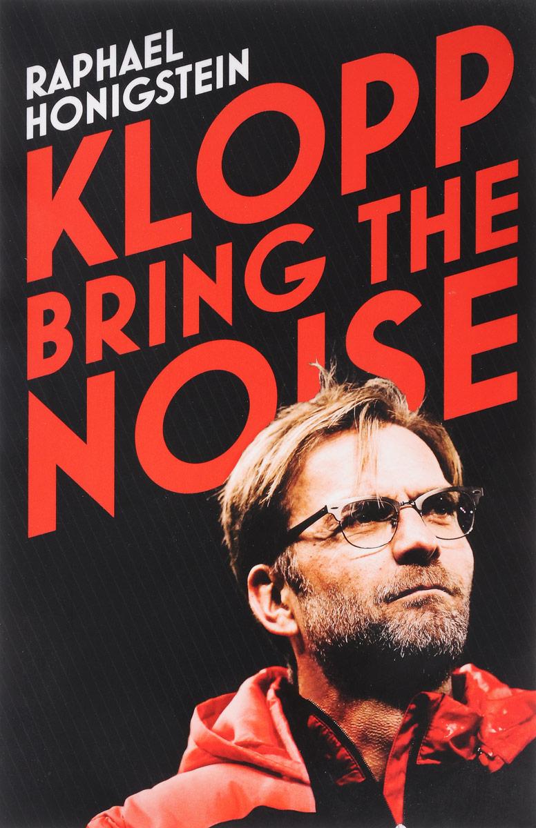 Klopp: Bring the Noise premier league liverpool football club chrome 42 inch pub table