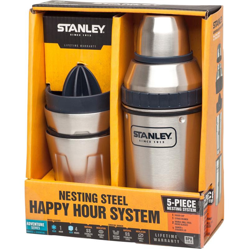 Шейк-система Stanley Adventure, 590 мл