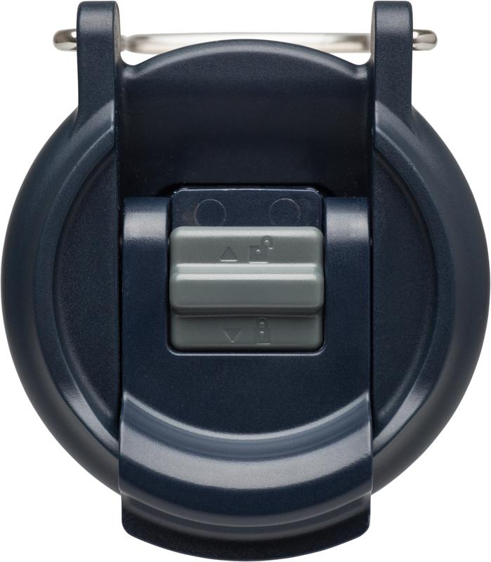 Термокружка Stanley Adventure, 470 мл10-02115-002Термокружка 0,47 L . Вакуумная изоляция. Нержавеющая сталь. Сохраняет тепло 1,5 часа, холод – 1,5 часа, напитки со льдом – 8 часов. Крышка TwinLock™ с уплотнительным кольцом и защитой от проливания, блокировкой от случайного открытия. Клипса для переноски и плотного крепления к рюкзаку. Для мытья в посудомоечной машине. Пожизненная гарантия. Цвет стальной.