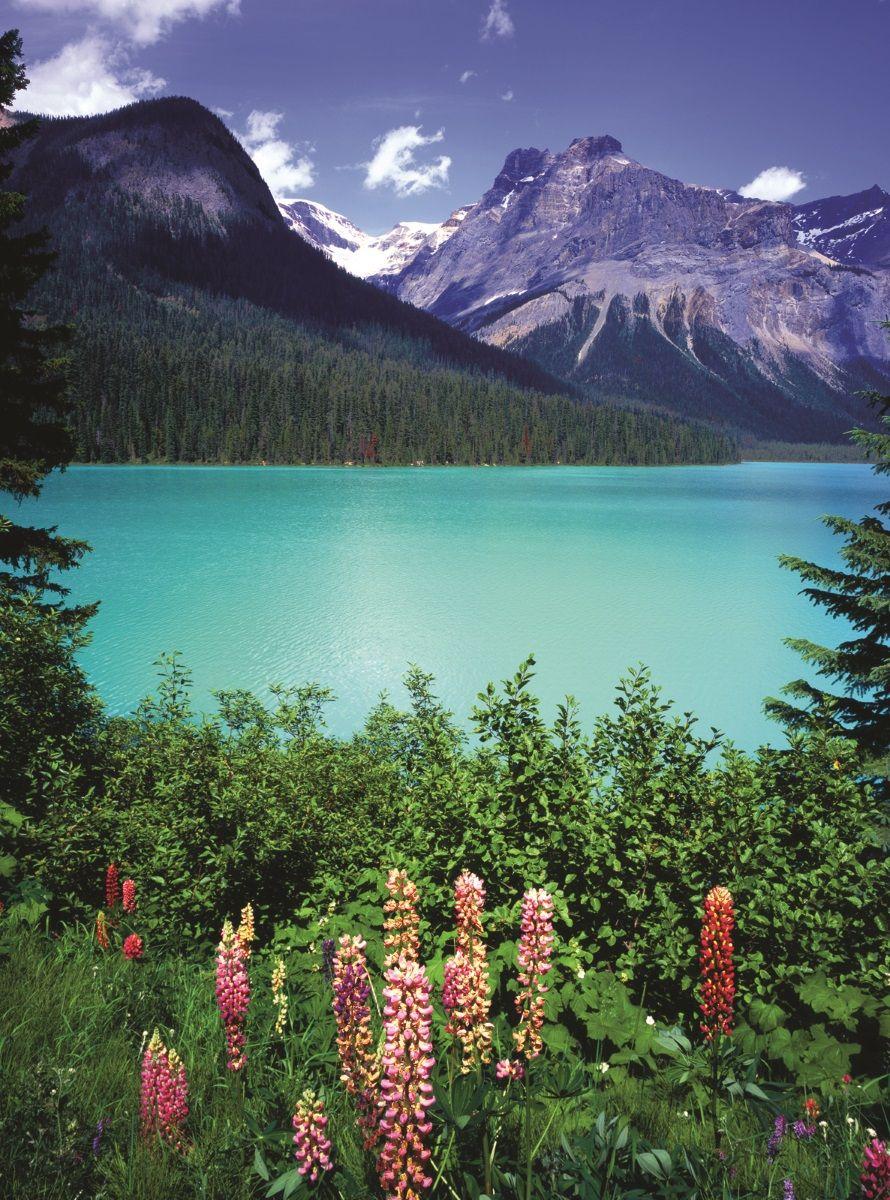 Фотообои флизелиновые Московская обойная фабрика Озеро в горах, 200 х 270 см10233-МФотообои Озеро в горах объединяют красоту живописного озера и величавых гор. Создадут перспективу, зрительно увеличивая пространство помещения. Фотообои печатаются на чистом флизелине. Преимущества:• качественный, импортный, экологически чистый материал;• простота наклеивания;• длительный срок службы.