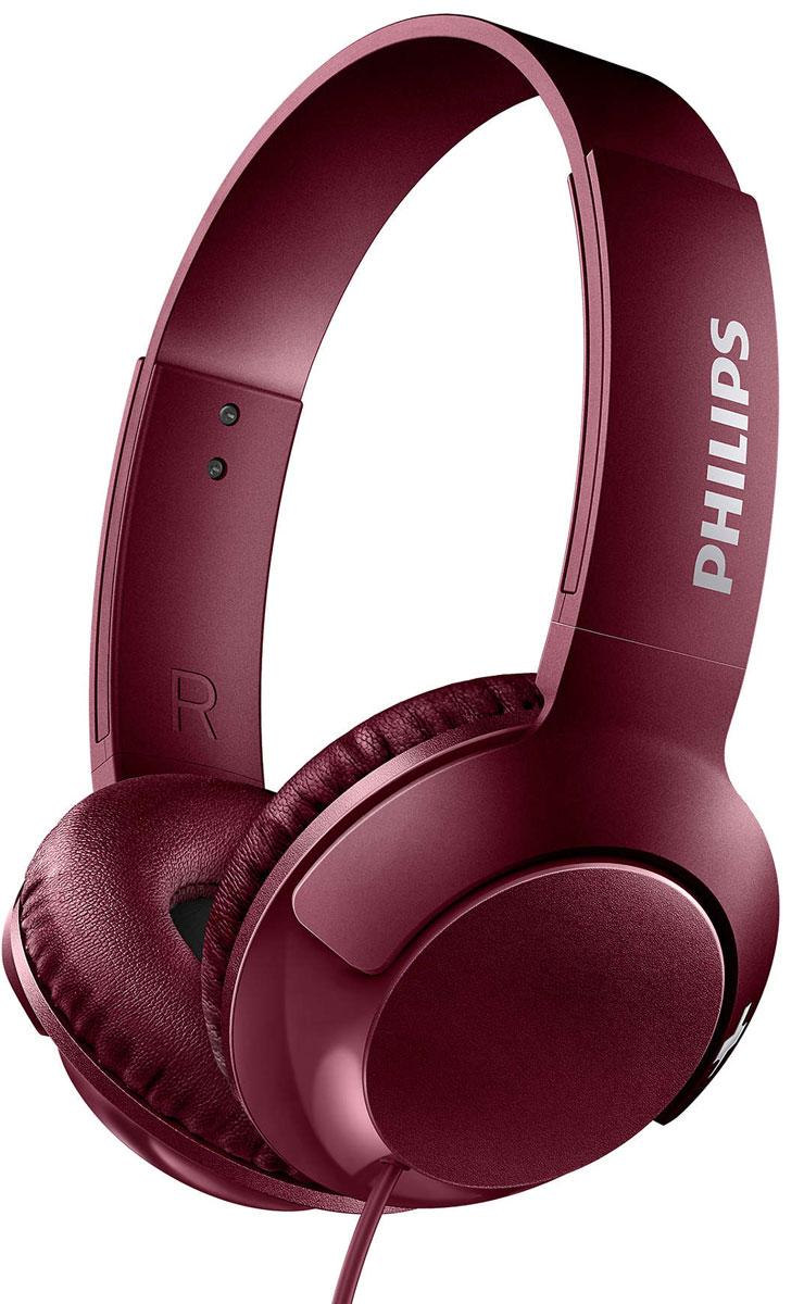 Philips SHL3070 Bass+, Red наушникиSHL3070RD/00Наушники Philips BASS+ воспроизводят музыку с превосходными насыщенными басами. Глубокие, мощные низкиечастоты в сочетании с изящным и стильным корпусом - эти наушники созданы для любителей мощных басов,которые ценят компактность.Элегантный дизайн, специально настроенные излучатели и басовые отверстия, которые воспроизводят дажесверхнизкие частоты, - вот секрет фирменного звучания наушников BASS+.Благодаря плоской складной конструкции наушники BASS+ удобно хранить и брать с собой в поездки.Мягкие дышащие амбушюры обеспечивают комфорт даже при долгом прослушивании.Благодаря закрытому акустическому оформлению наушники BASS+ блокируют внешние шумы и обеспечиваютотличную звукоизоляцию для высокого качества звучания.