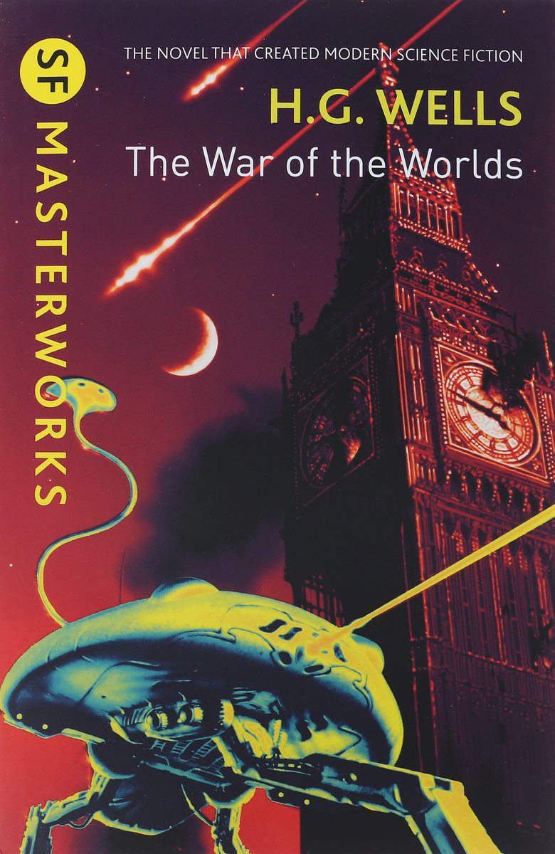 The War of the Worlds bent greve the times they are changing crisis and the welfare state