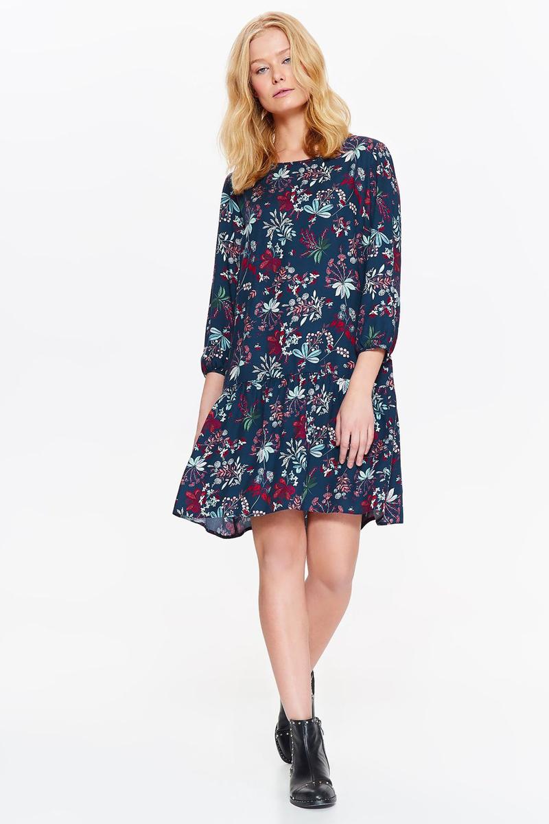 Платье Top secret, цвет: темно-синий. SSU2115GR. Размер 40 (48)SSU2115GR