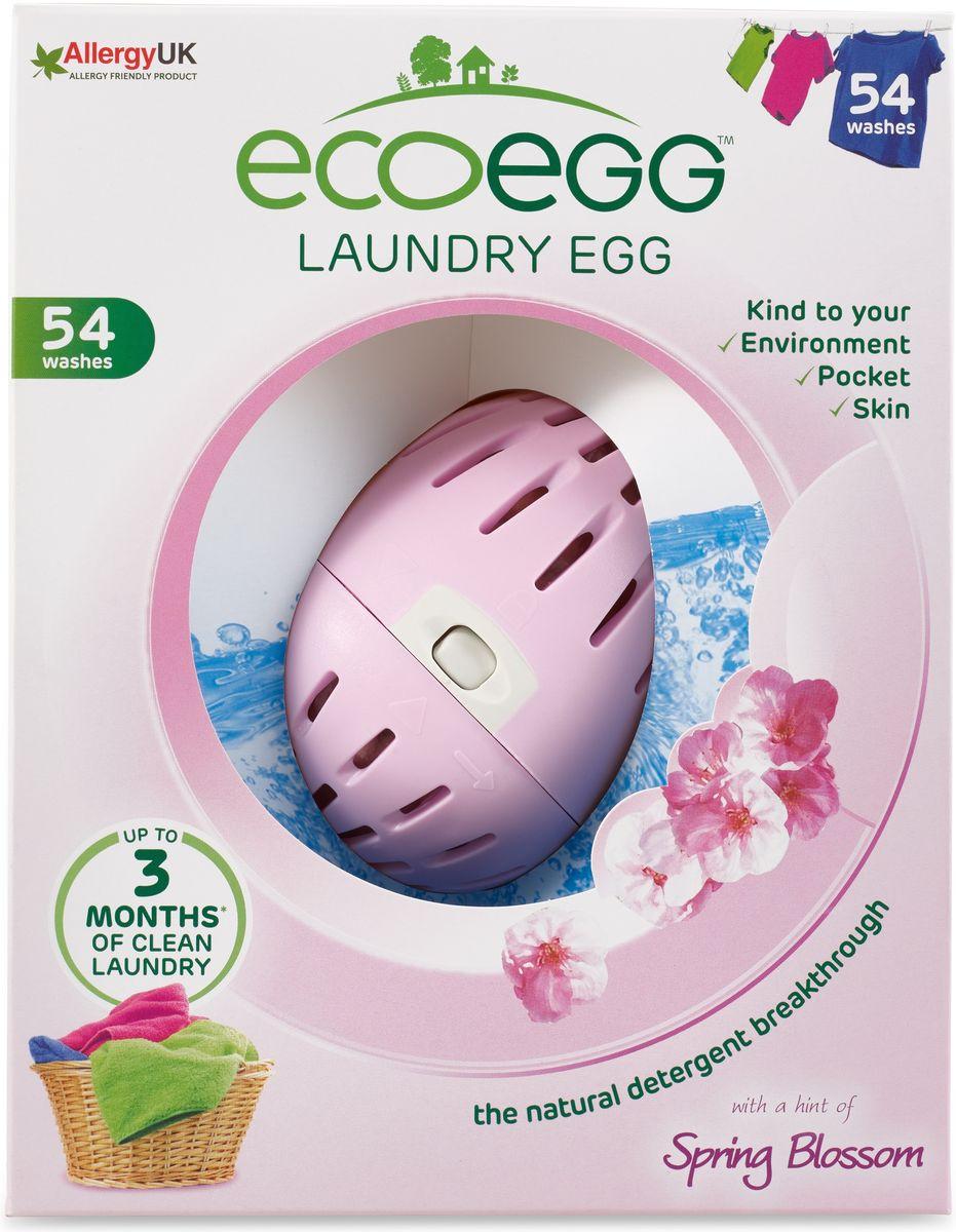 Экояйцо для стирки Ecoegg  Весенний аромат , 54 стирки -  Бытовая химия
