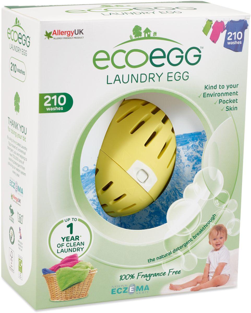 Экояйцо для стирки Ecoegg  Без запаха , 210 стирок -  Бытовая химия