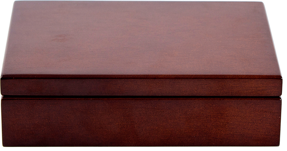 Шкатулка для украшений Moretto, цвет: коричневый, 18 х 13 х 5 см238016Шкатулка для ювелирных украшений является предметом женского обихода, предназначена не только для хранения драгоценностей и ювелирных украшений, но являются частью интерьера. Прекрасно подойдет в качестве подарка на любой праздник.