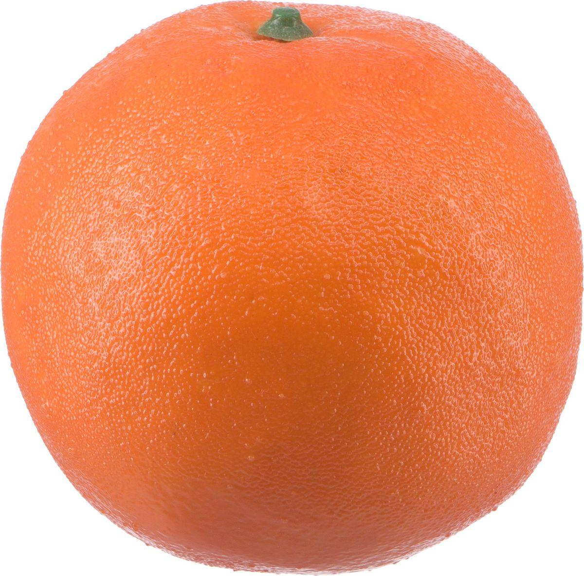 Искусственный фрукт - это идеальный способ украсить кухню или способ придать яркости интерьеру. Фрукт выглядит реалистично, сочно и ярко. Благодаря высокому качеству фрукт не потускнеет со временем. Изделие выполнено из пенопласта.