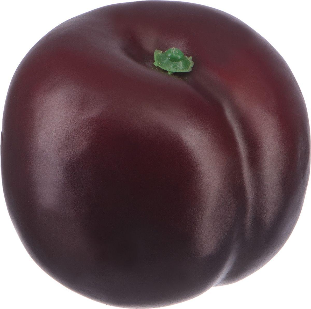 Муляж Engard Слива, 7 смFR-29Искусственный фрукт - это идеальный способ украсить кухню или способ придать яркости интерьеру. Фрукт выглядит реалистично, сочно и ярко. Благодаря высокому качеству фрукт не потускнеет со временем.