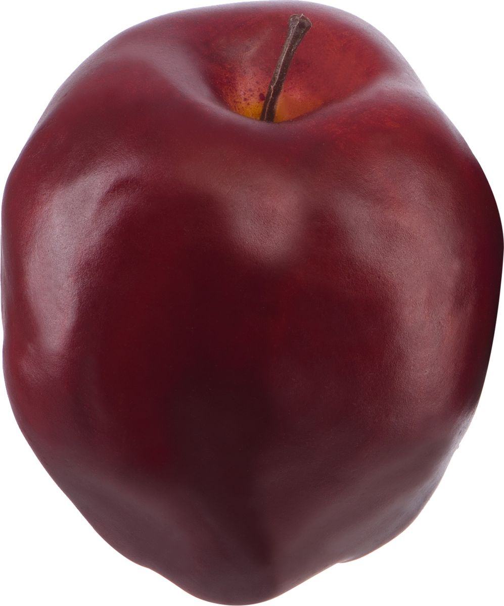 Муляж Engard Яблоко, 10 смFR-3Искусственный фрукт - это идеальный способ украсить кухню или способ придать яркости интерьеру. Фрукт выглядит реалистично, сочно и ярко. Благодаря высокому качеству фрукт не потускнеет со временем.