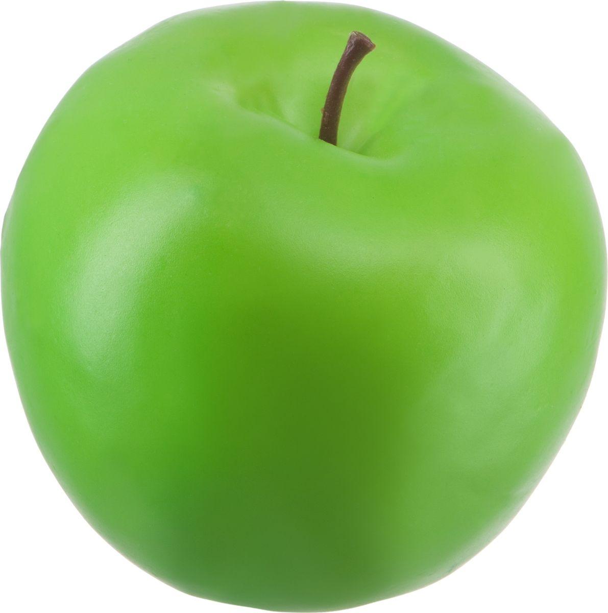 """Муляж Engard """"Яблоко"""" - это идеальный способ украсить кухню или способ придать яркости интерьеру. Яблоко выглядит реалистично, сочно и ярко. Благодаря высокому качеству яблоко не потускнеет со временем."""