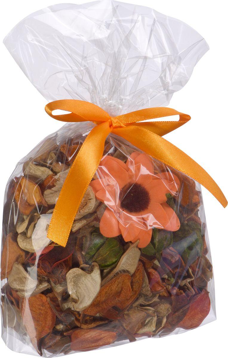 Набор сухоцветов ВеЩицы Апельсин, 13 х 12 смYW-SUH06Набор сухоцветов из натуральных материалов с ароматом Апельсин. Сухоцветы - это оригинальное дополнение в декоре интерьера. Яркие цвета, интересные формы, обилие расцветок делают этот вариант незаменимым при оформлении пространств.