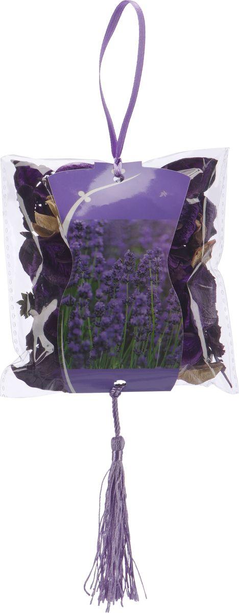 Набор сухоцветов ВеЩицы Лаванда, 12 х 6,8 см