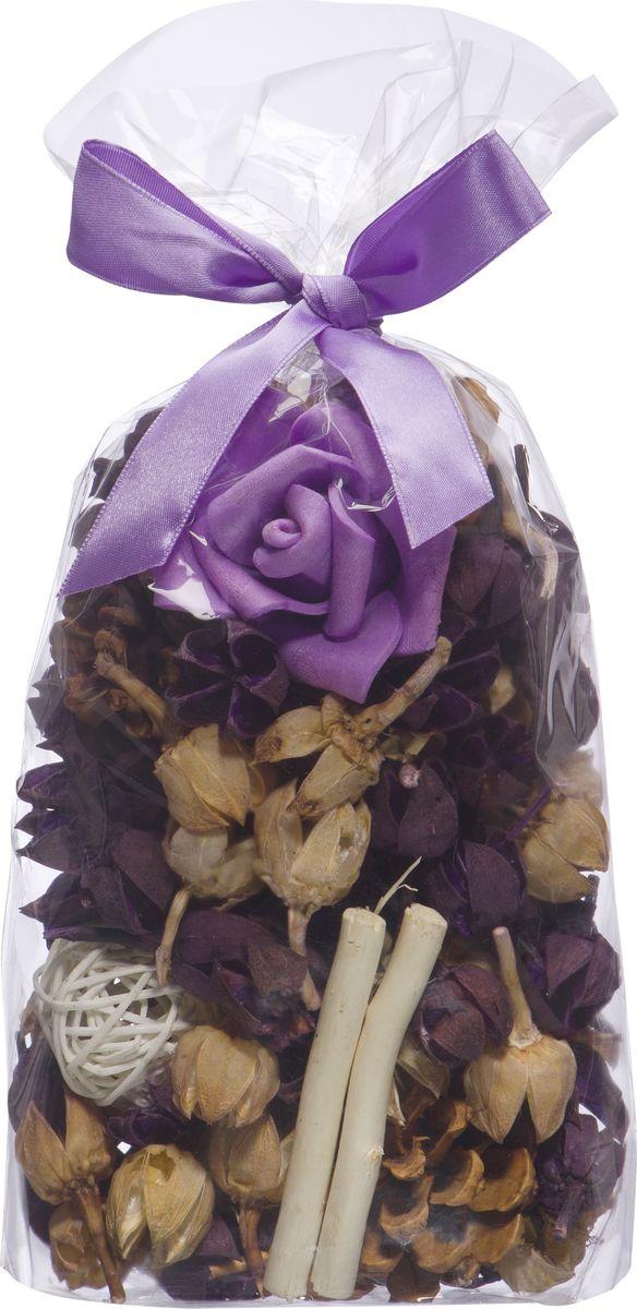 Набор сухоцветов ВеЩицы Лаванда, 20 х 12 см