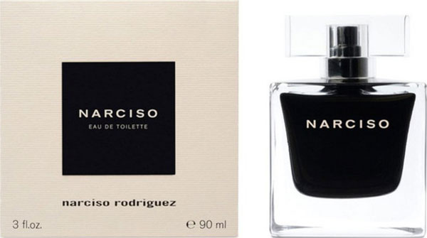 Narciso Rodriguez Narciso Туалетная вода Lady, 90 мл все цены