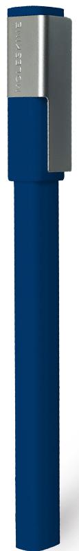 Идеально сочетается с блокнотом Moleskine, специально предназначена для крепления на стороне классической черной обложки. Характеристики: – черные чернила – специальный пишущий стержень для ручки-роллера серии Plus – длительный срок службы стержня – заменяемые стержни – упругий наконечник – матовая пластиковая поверхность – серая клипса из нержавеющей стали (запатентованная конструкция) с выгравированным логотипом – 24 стикера, с помощью которых вы сможете сделать свою ручку особенной СОВМЕСТИМА ТОЛЬКО СО СПЕЦИАЛЬНЫМ ПИШУЩИМ СТЕРЖНЕМ ДЛЯ РУЧКИ-РОЛЛЕРА СЕРИИ PLUS