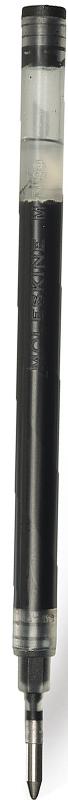Moleskine Стержень для гелевой ручки Moleskine Classic цвет чернил черный1004711Стержень с чернилами, обеспечивающими мягкое письмо, для шариковых ручек, ручек-роллеров и автоматических ручек-роллеров Moleskine оставляет ясный, четкий след. Подходит и для других шариковых ручек, например, Parker. Гелевая паста разработана специально для бумаги, используемой в блокнотах Moleskine. Дополнительные сведения Доступные цвета: черный, синий Доступны наконечники двух размеров: 1,0 мм и 0,7 мм