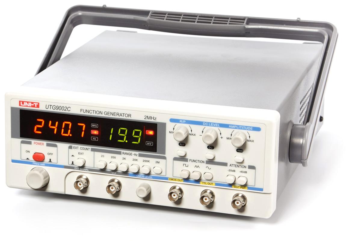 Купить Генератор сигналов Unit UTG9002C , UNI-T