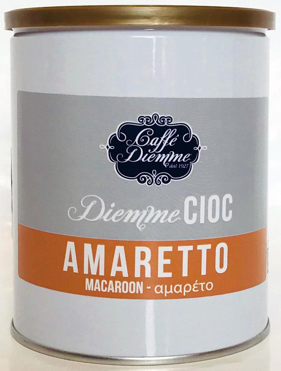 Diemme Caffe Amaretto Chocolate горячий шоколад, 500 г